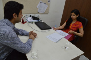 MOCK PERSONAL INTERVIEW for BBA Students