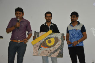 Students of PGDM (International Business)