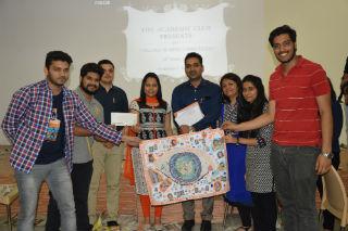 Academic club JIMS Rohini Sector-5 Delhi