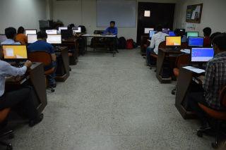 MCA Students JIMS Rohini Sector-5 Delhi