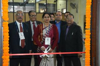 Upgradation of Medical Facilities