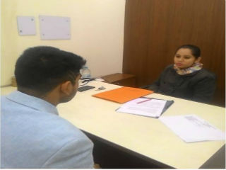 MOCK PERSONAL INTERVIEW for BCA and BBA JIMS Rohini