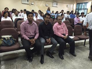 JIMS, Rohini Sector-5