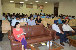 workshop on Entrepreneurship Development