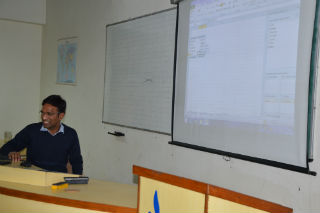 A two series workshop on Application of basic and Advanced Excel in HR