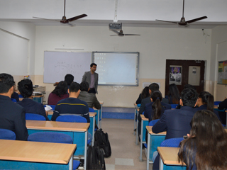PGDM Retail workshop on Behavioural Sciences and Decision Making