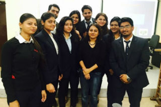 PGDM IB JIMS Rohini Sector-5 Delhi