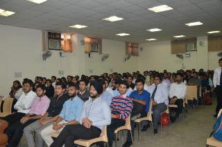 PGDM JIMS Rohini Delhi