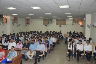 Finance Club JIMS Rohini Sector-5 Delhi