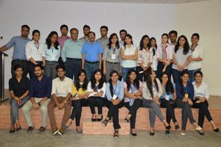 PGDM-IB JIMS Rohini Delhi