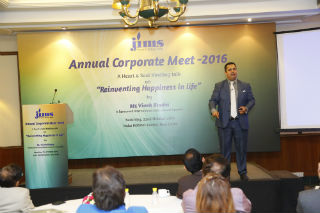 JIMS Annual Corporate Meet-2016