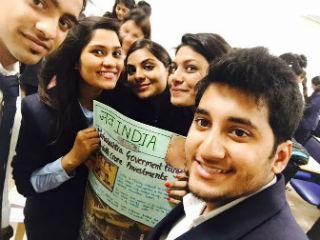 Marketing Club JIMS Rohini Sector-5 Delhi