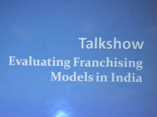 JIMS Talk Show on Evaluating of Franchising Models in India