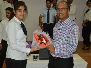 Rapid on Boarding for PGDM-RM