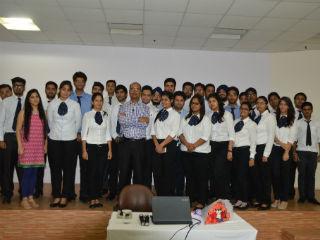 JIMS Organized workshop on Rapid on Boarding