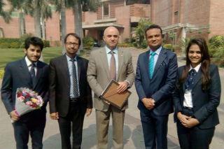 Jagan Institute of Management Studies organized Knowledge Symposium 2015