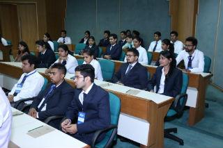 PGDM-International Business JIMS, Rohini Sector-5