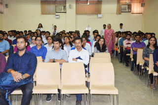 Workshop Hum Honge Kaamyaab PGDM
