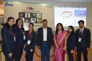 Management Development Programme on Excellence in Stores Operations(ESOps)