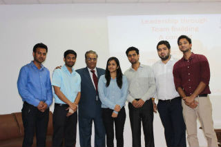 PGDM Retail Management JIMS