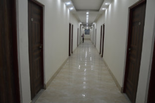 JIMS Rohini Boys Hostel facilities