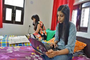 JIMS Rohini Girls Hostel
