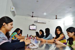 JIMS Rohini Hostel facilities