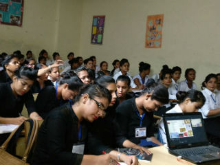 Karmaarth aims to work towards Skill Development and Evolution