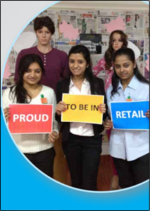 JIMS PGDM Retail Management Admission Brochure