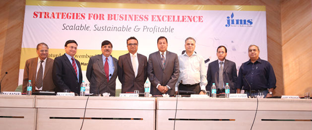National Seminar on Strategies for Business Excellence: Scalable, Sustainable & Profitable