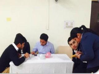 Professor SC Kapoor, JIMS Rohini