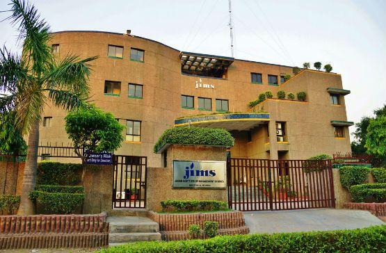 aicte approved best pgdm institute college delhi jims rohini sector 5