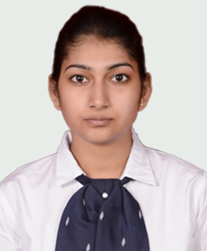 Kirti Nayyar, PGDM - International Business, JIMS Rohini